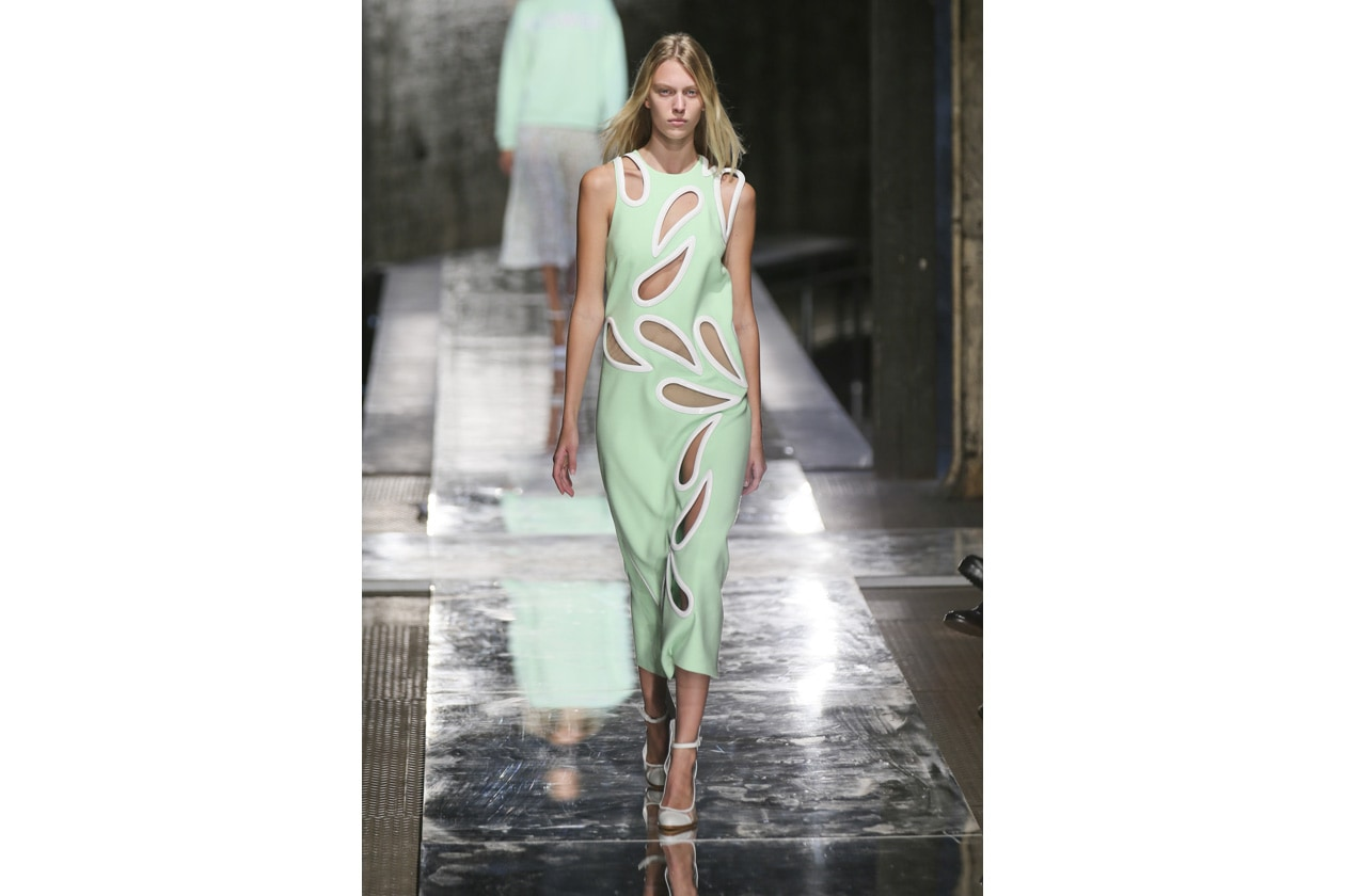 Christopher Kane ful W S14 L 041