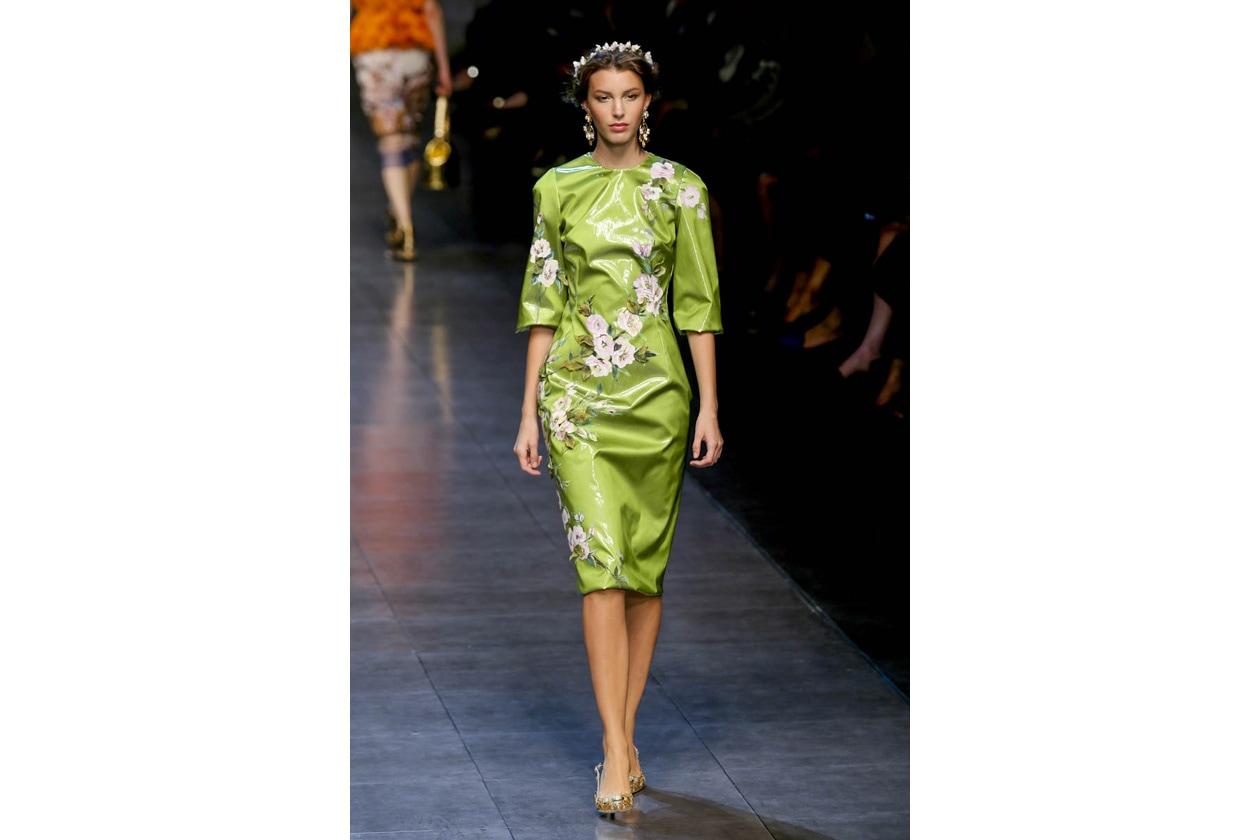 Dolce Gabbana ful W S14 M 194
