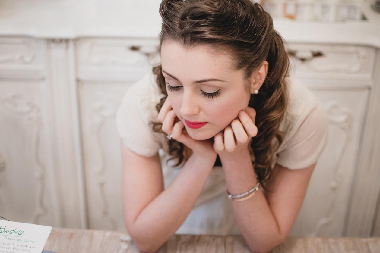 wedding hair makeup 7