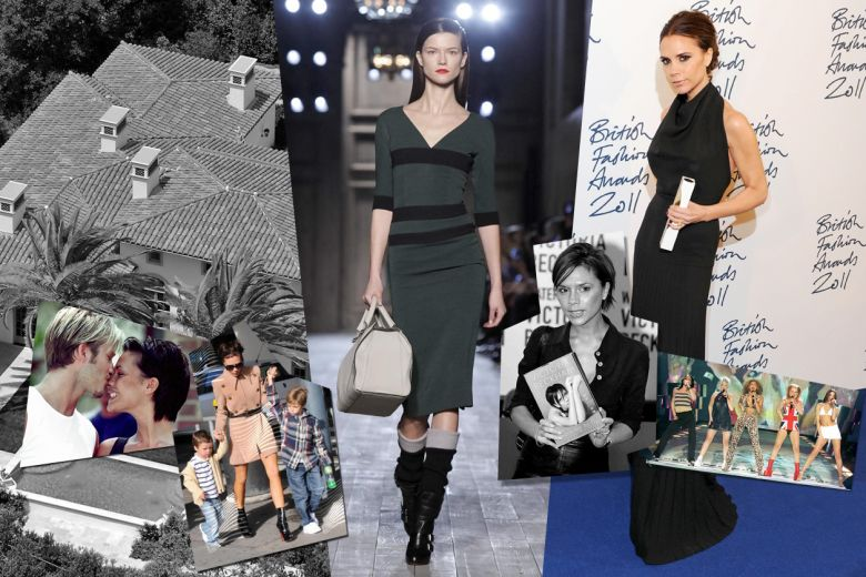 Victoria Beckham: da Posh Spice a Fashion Queen in 10 mosse