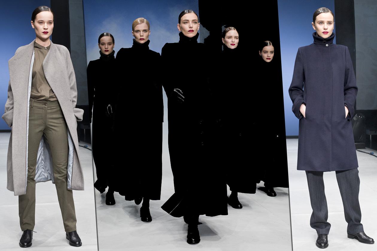 Reykjavik Fashion Festival: la moda dalla terra del ghiaccio e del fuoco