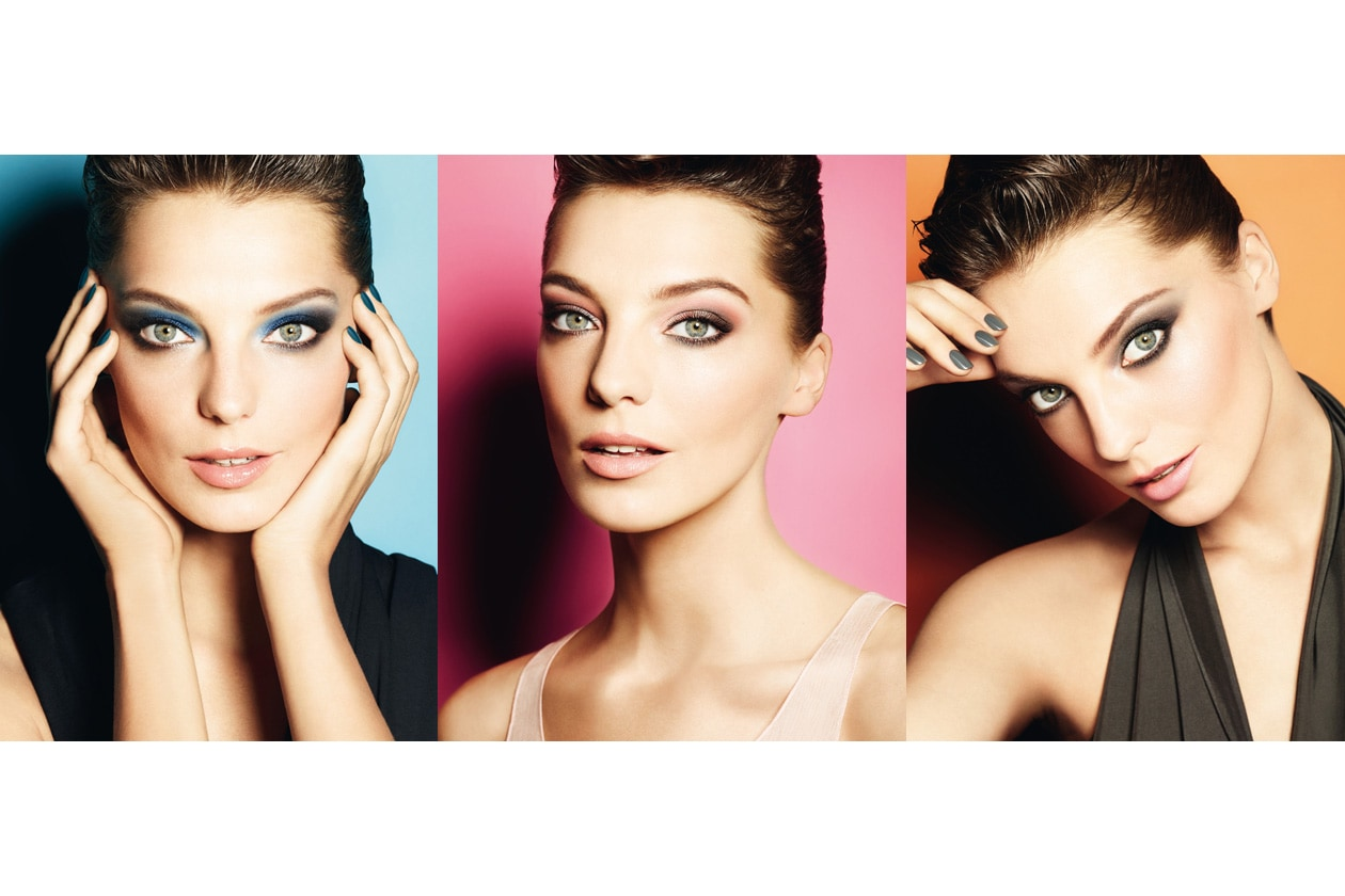 13 look lancome