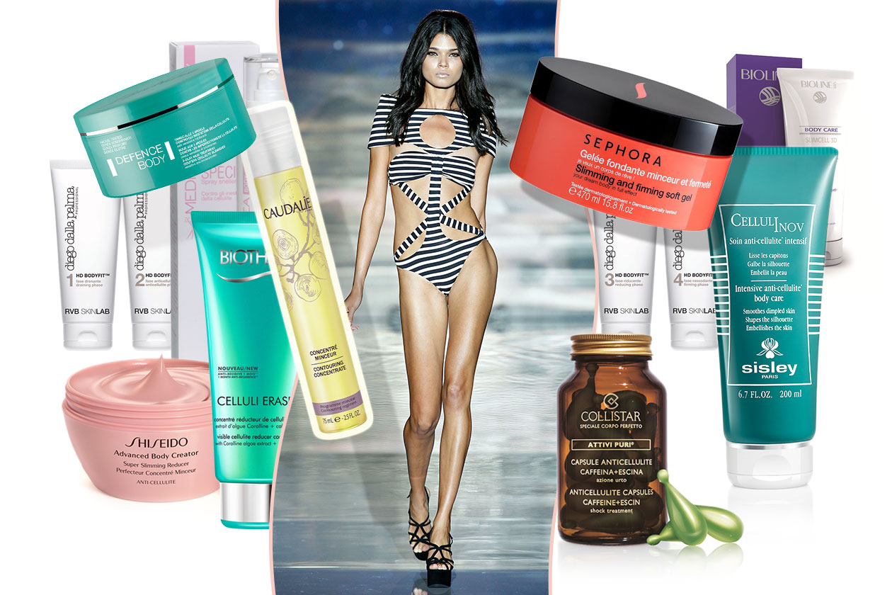 BEAUTY Anti Cellulite 00 Cover collage