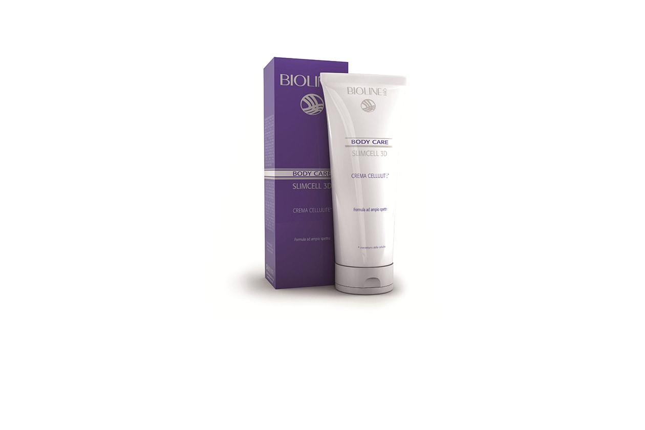 BEAUTY Anti Cellulite BC SlimCell3D Tubo 200ml