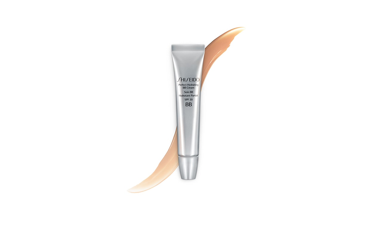 BEAUTY GLOWING NUDE MAKE UP BB CREAM 1