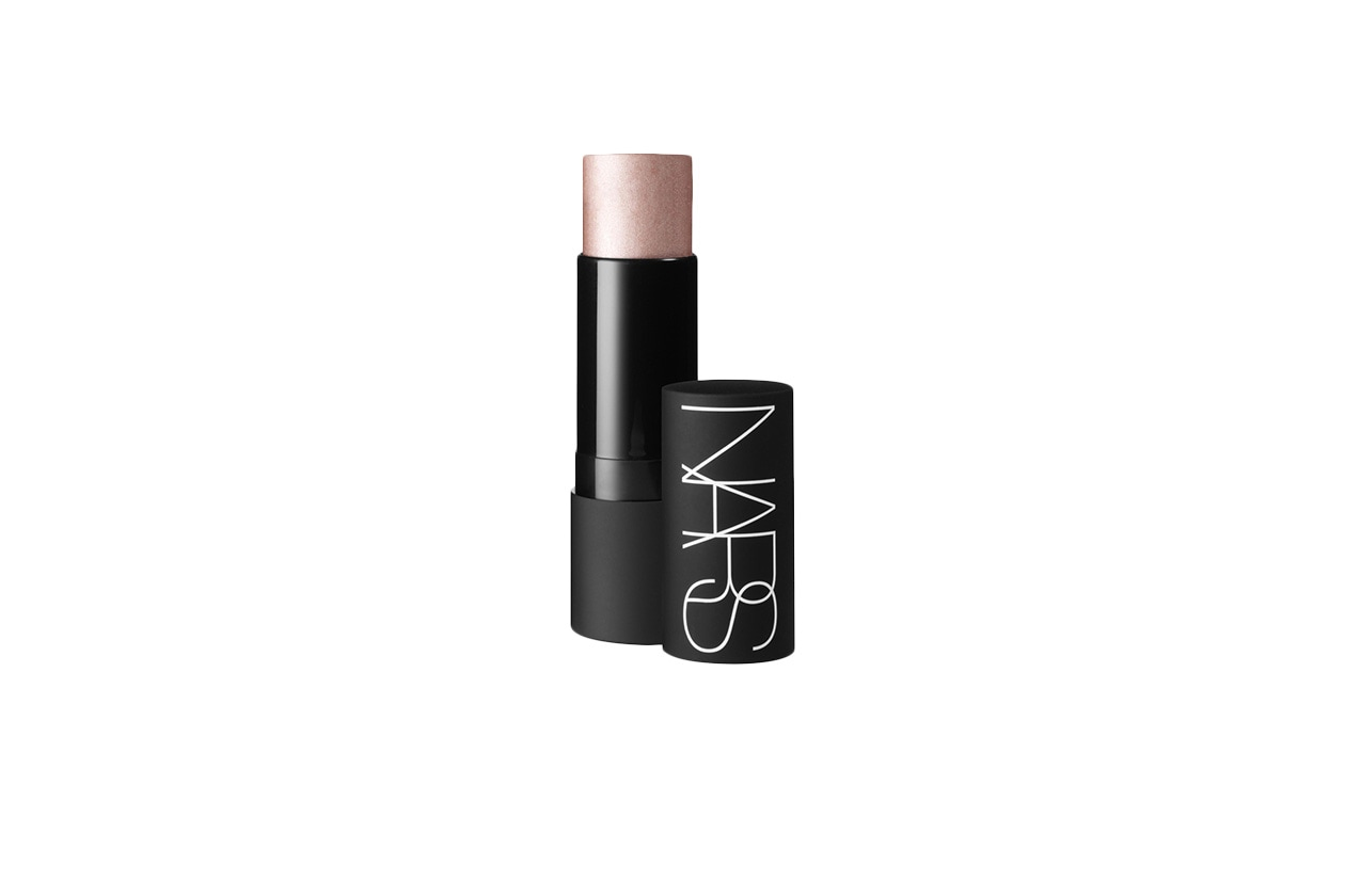 BEAUTY GLOWING NUDE MAKE UP NARS The Multiple Copacabana