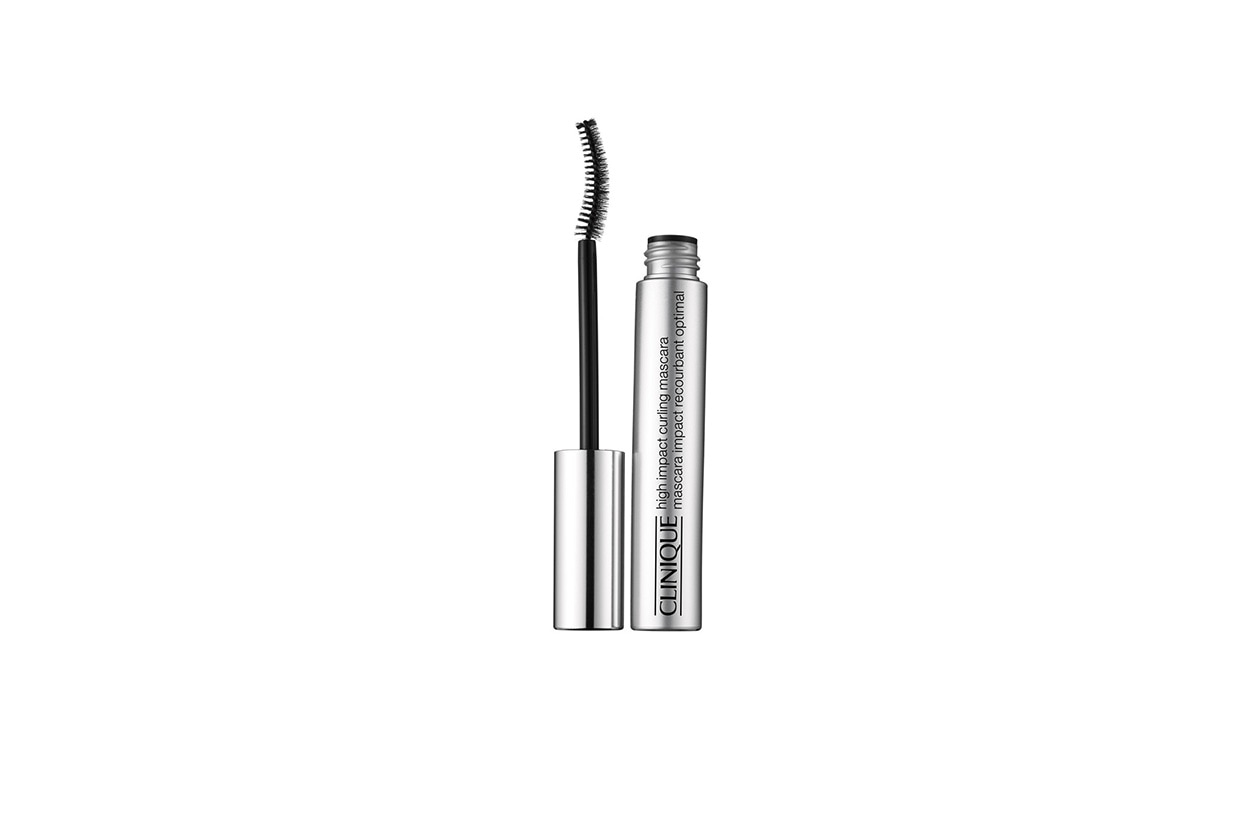 BEAUTY langley fox Clinique Occhi High Impact Curling Mascara
