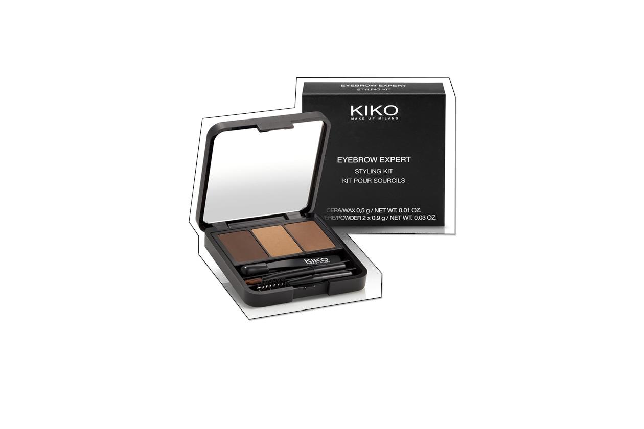 BEAUTY langley fox kiko Eyebrow Expert Styling Kit