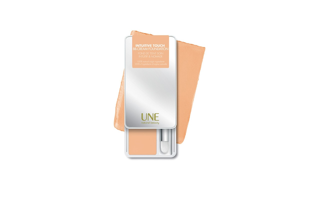 BEAUTY langley fox une intuitive touch bb cream foundation
