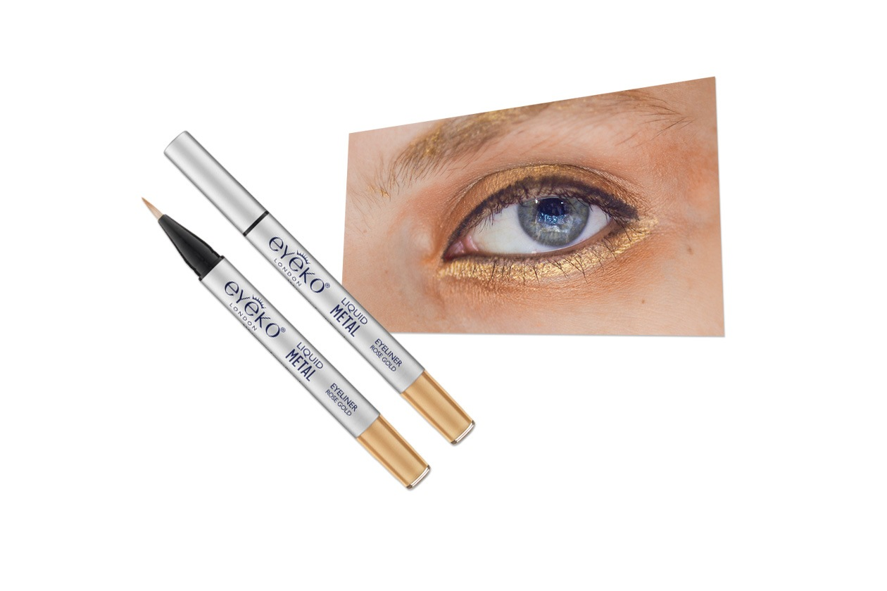 Beauty Eyeliner Colorati PE 14 Fatima Lopes
