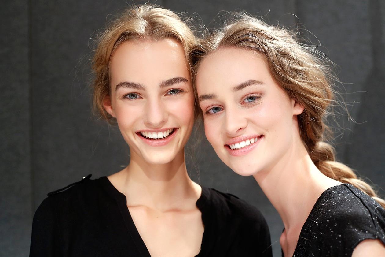 Beauty INTRECCI DI PRIMAVERA Alberta Ferretti bbt W S14 M 006