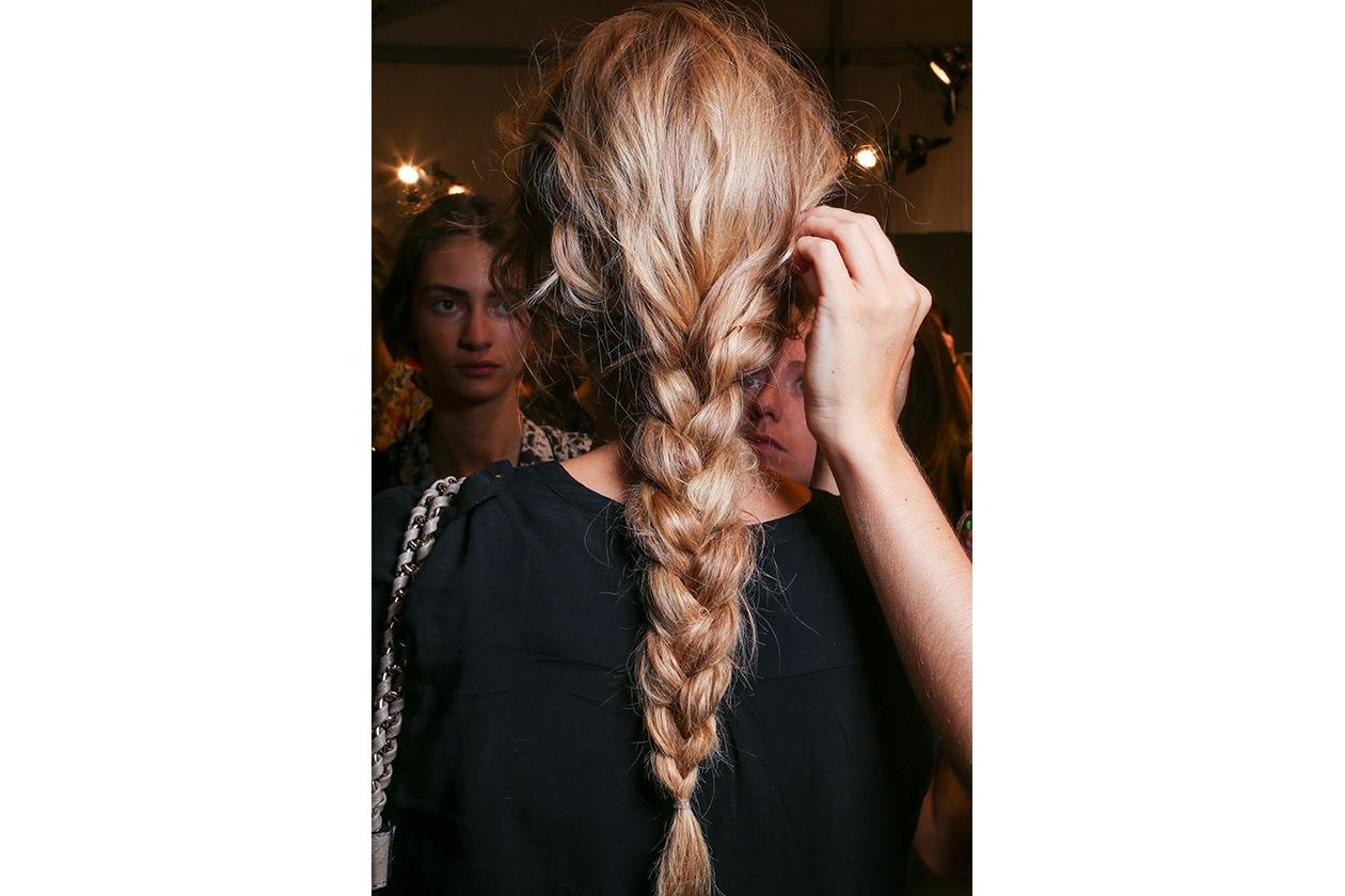Beauty INTRECCI DI PRIMAVERA Alberta Ferretti ham W S14 M 021