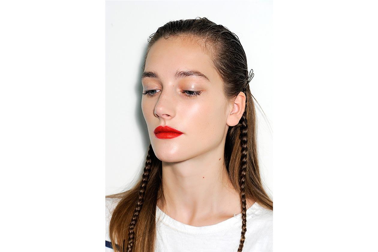 Beauty INTRECCI DI PRIMAVERA Antonio Berardi bbt W S14 L 001