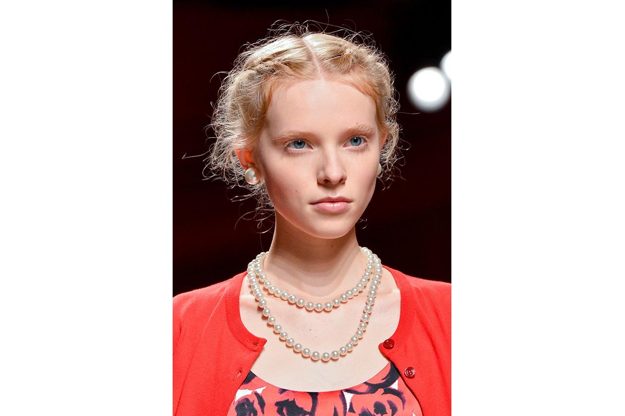 Beauty INTRECCI DI PRIMAVERA Moschino bty W S14 M 002