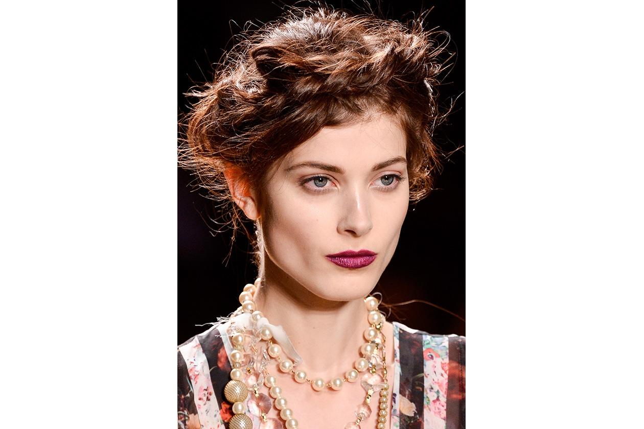 Beauty INTRECCI DI PRIMAVERA Nicole Miller bty W S14 N 002