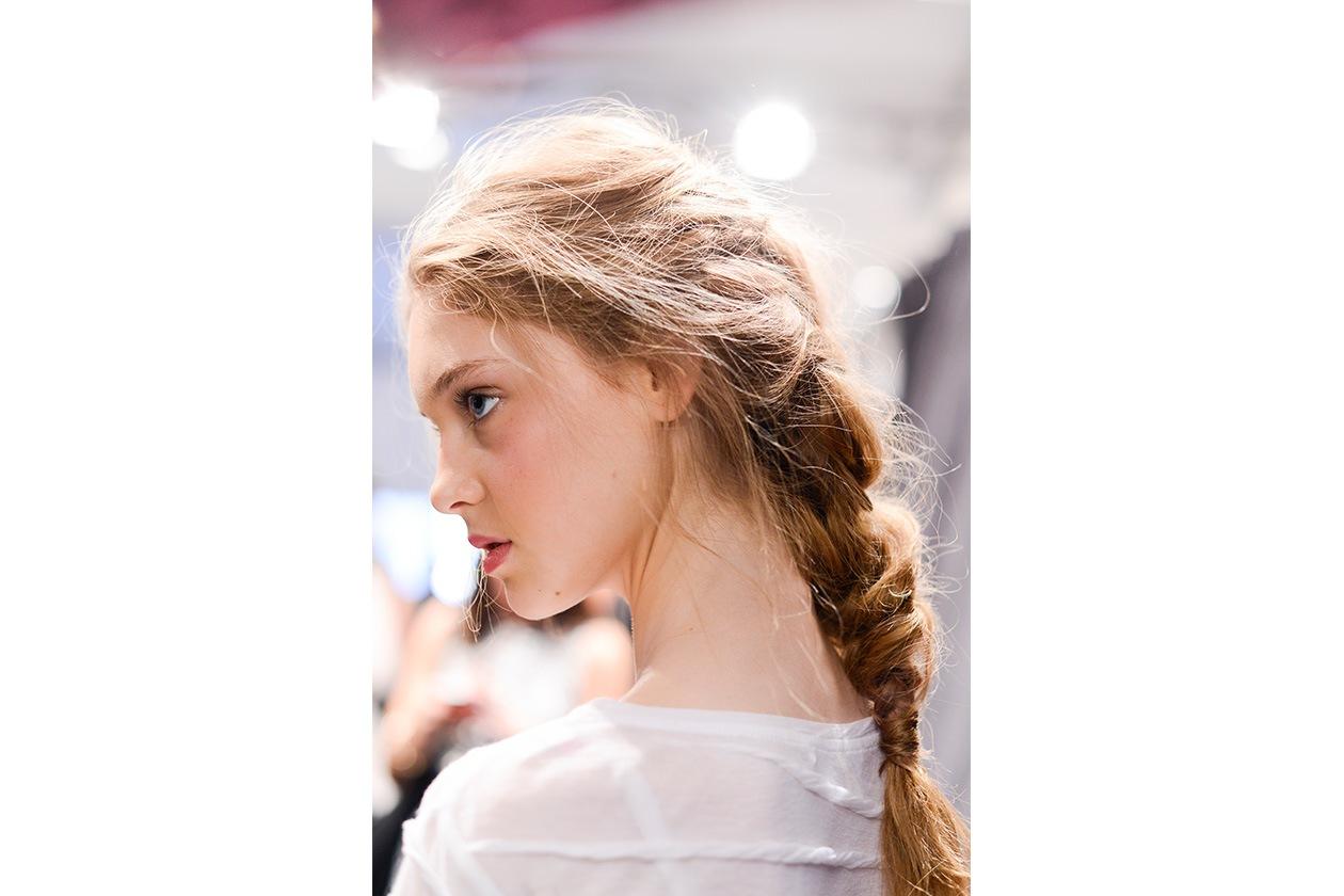 Beauty INTRECCI DI PRIMAVERA Rachel Zoe ham W S14 N 002