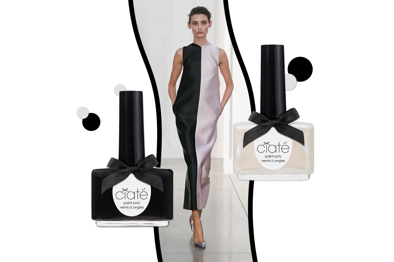 Beauty black&white Barbara Casasola