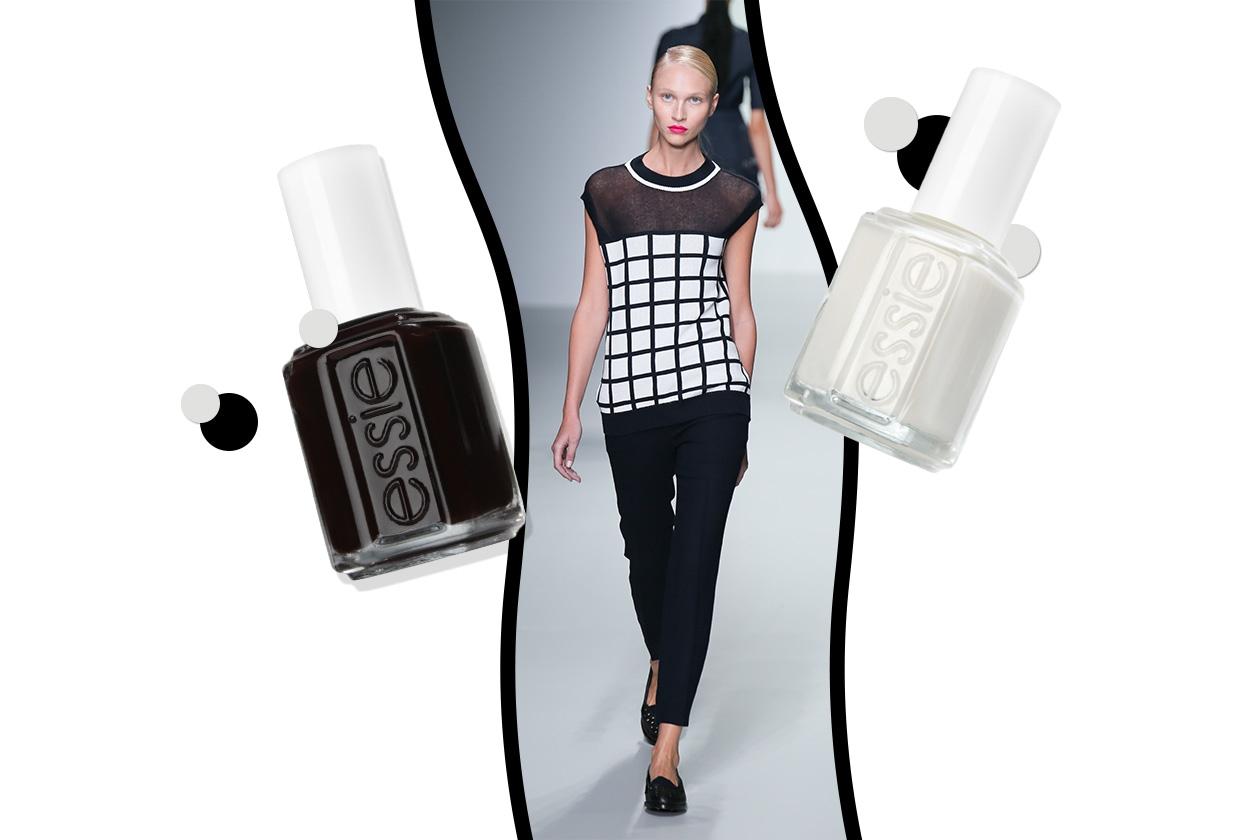 Beauty black&white J Js Lee