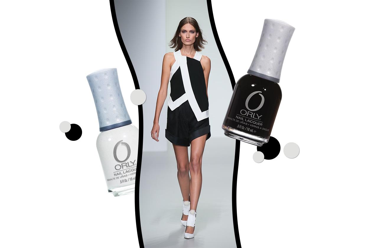 Beauty black&white Jean Perre Breganza