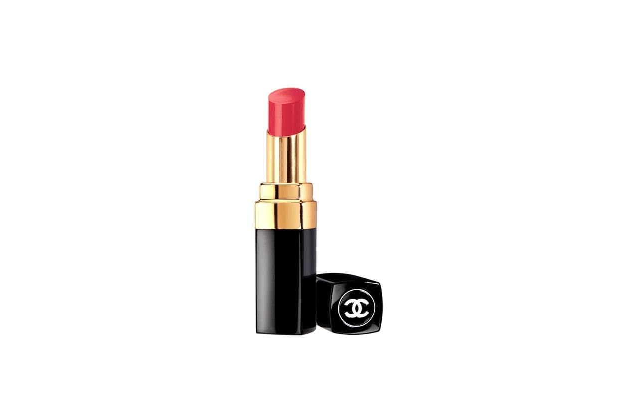 Brillante ed extra comfort il Rouge Coco Shine 62 – Monte Carlo di Chanel