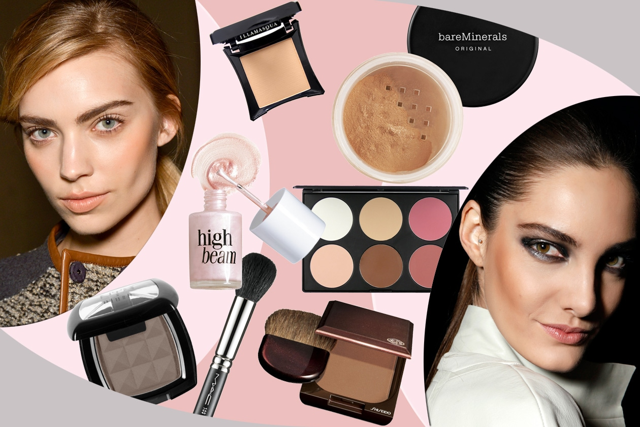 COVER CONTOURING
