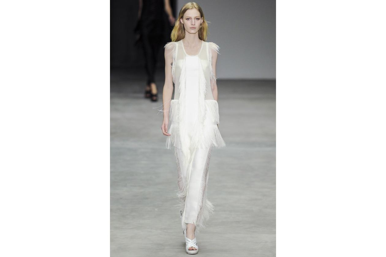 Calvin Klein ful W S14 N 100