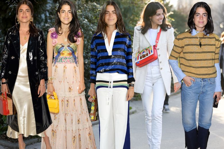 "Leandra Medine: da ""Man-Repeller"" a fashion icon"