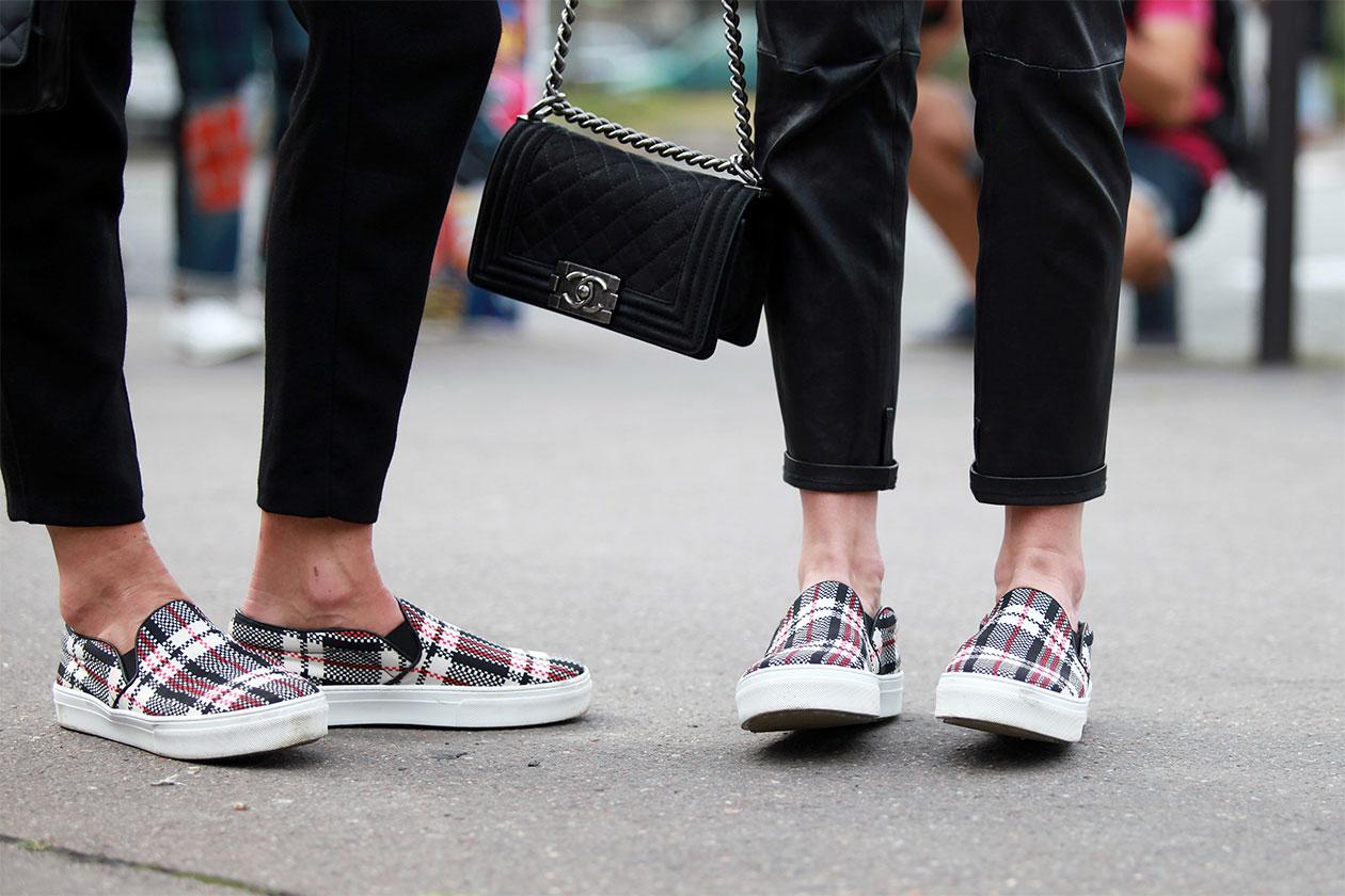 Fashion Slip On VictoriaAdamson PARIS SS2014 200