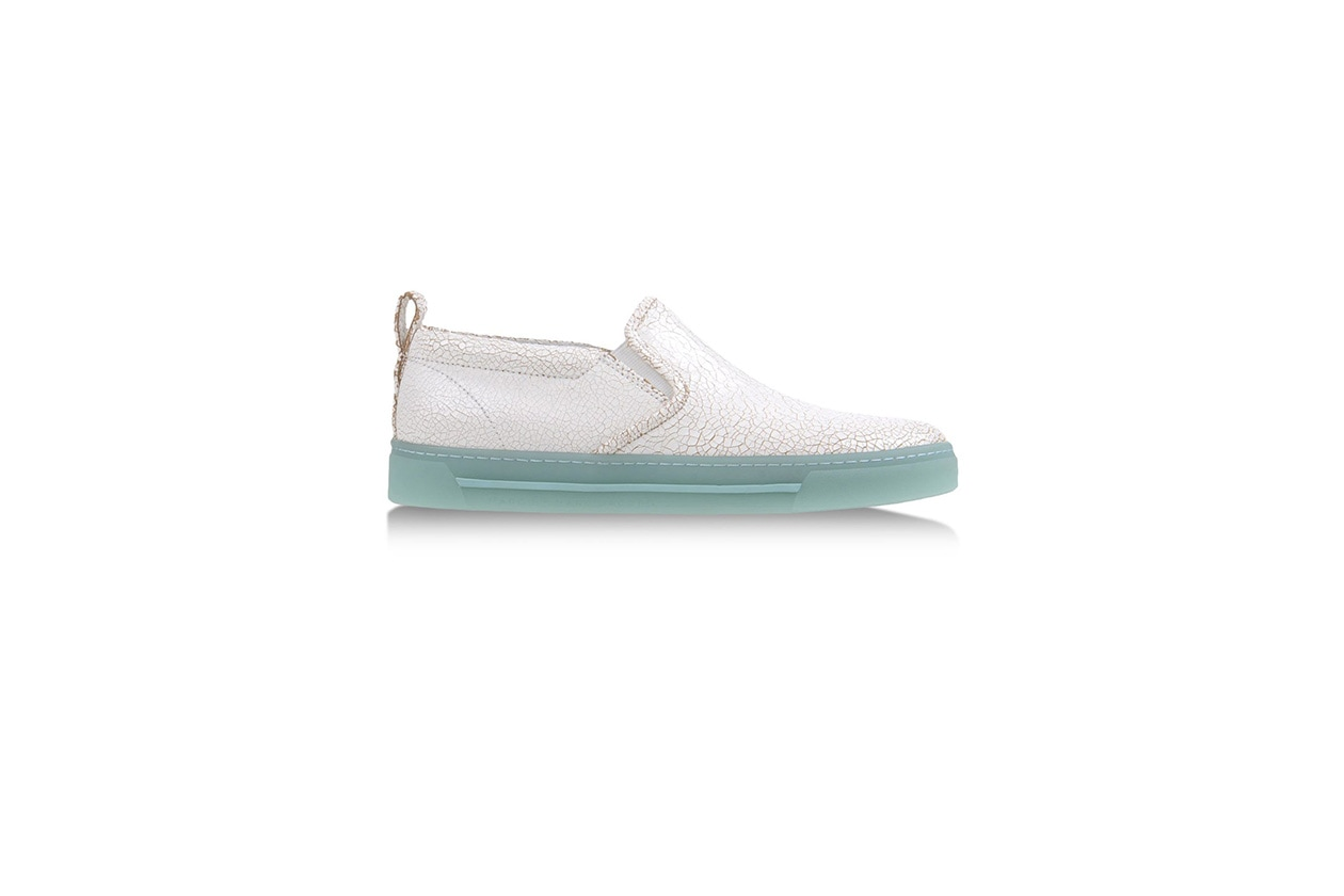 Fashion Slip On marc by marc jacobs the corner
