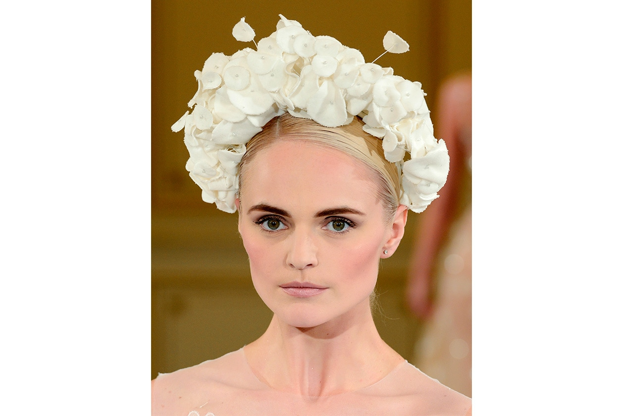 Fashion accessori per capelli sposa Yanina bty HC S14 P 004