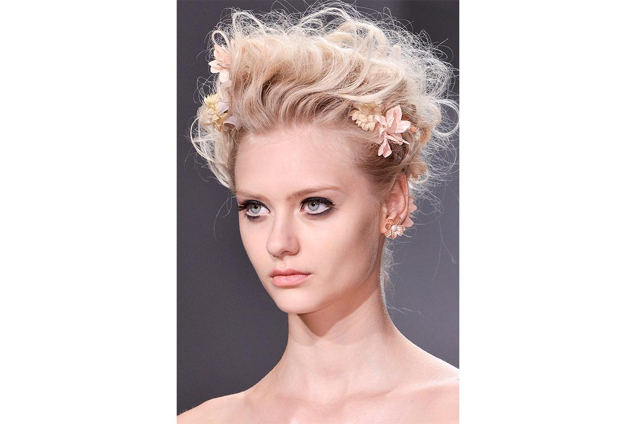 Fashion accessori per capelli sposa Zac Posen bty W S14 N 015