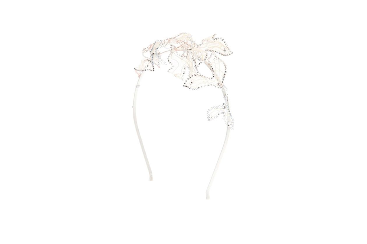 Fashion accessori per capelli sposa cecile boccara farfetch