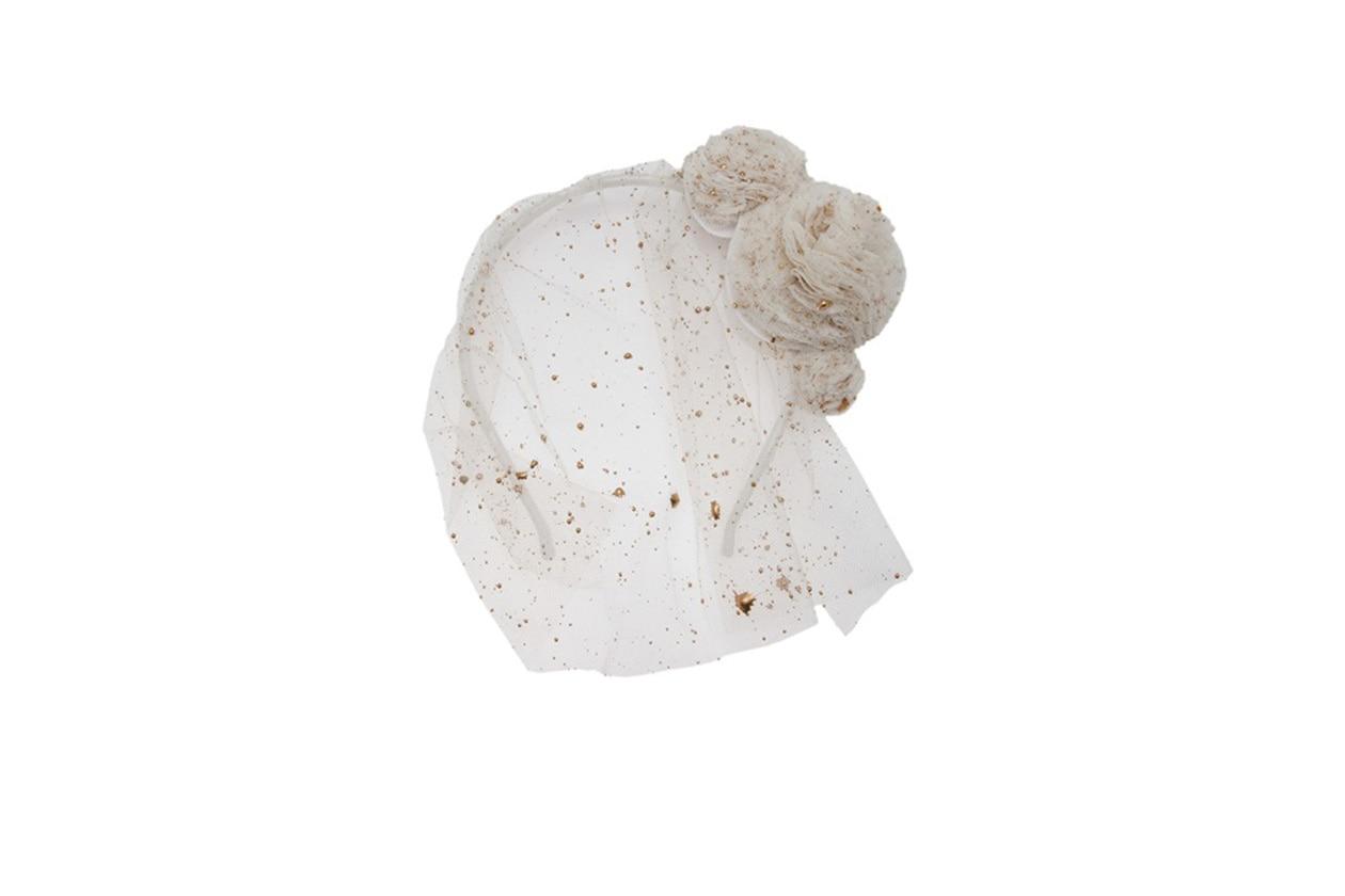 Fashion accessori per capelli sposa maison michel farfetch