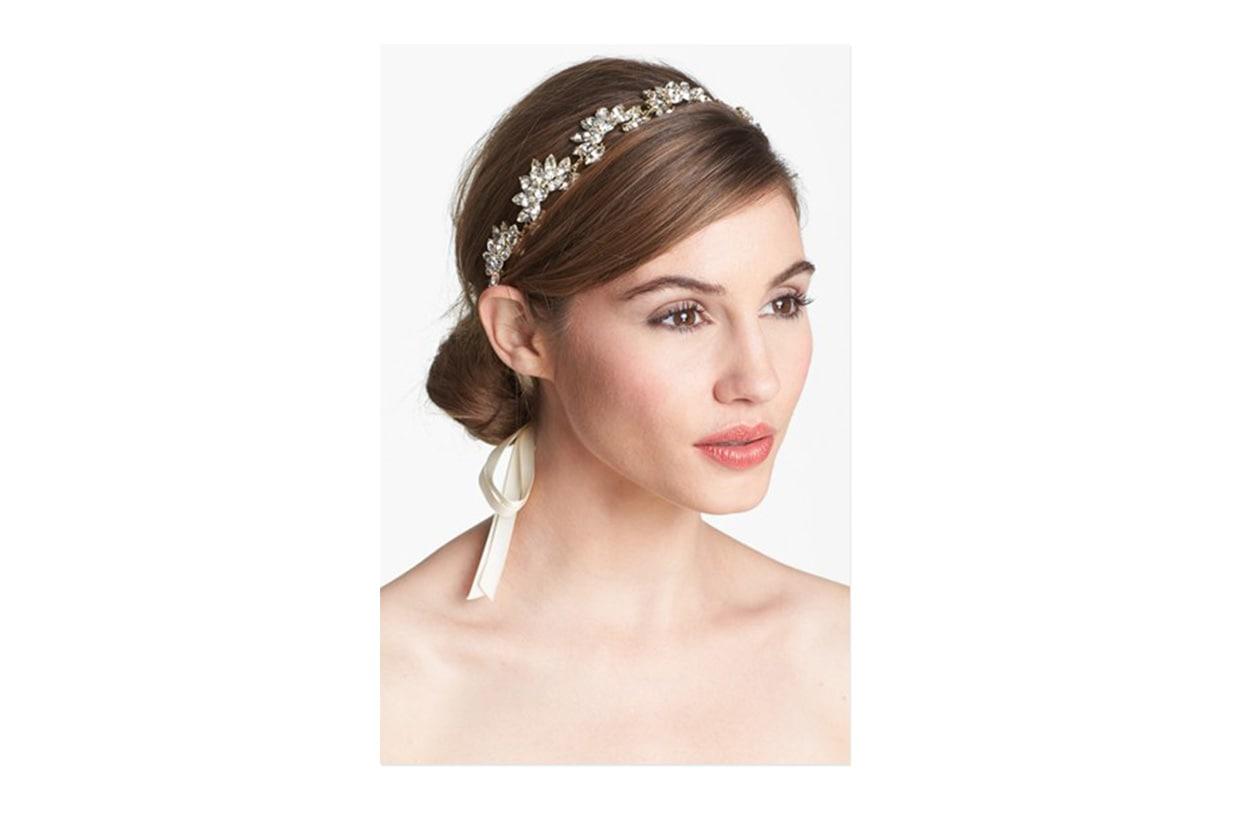 Fashion accessori per capelli sposa nordstrom