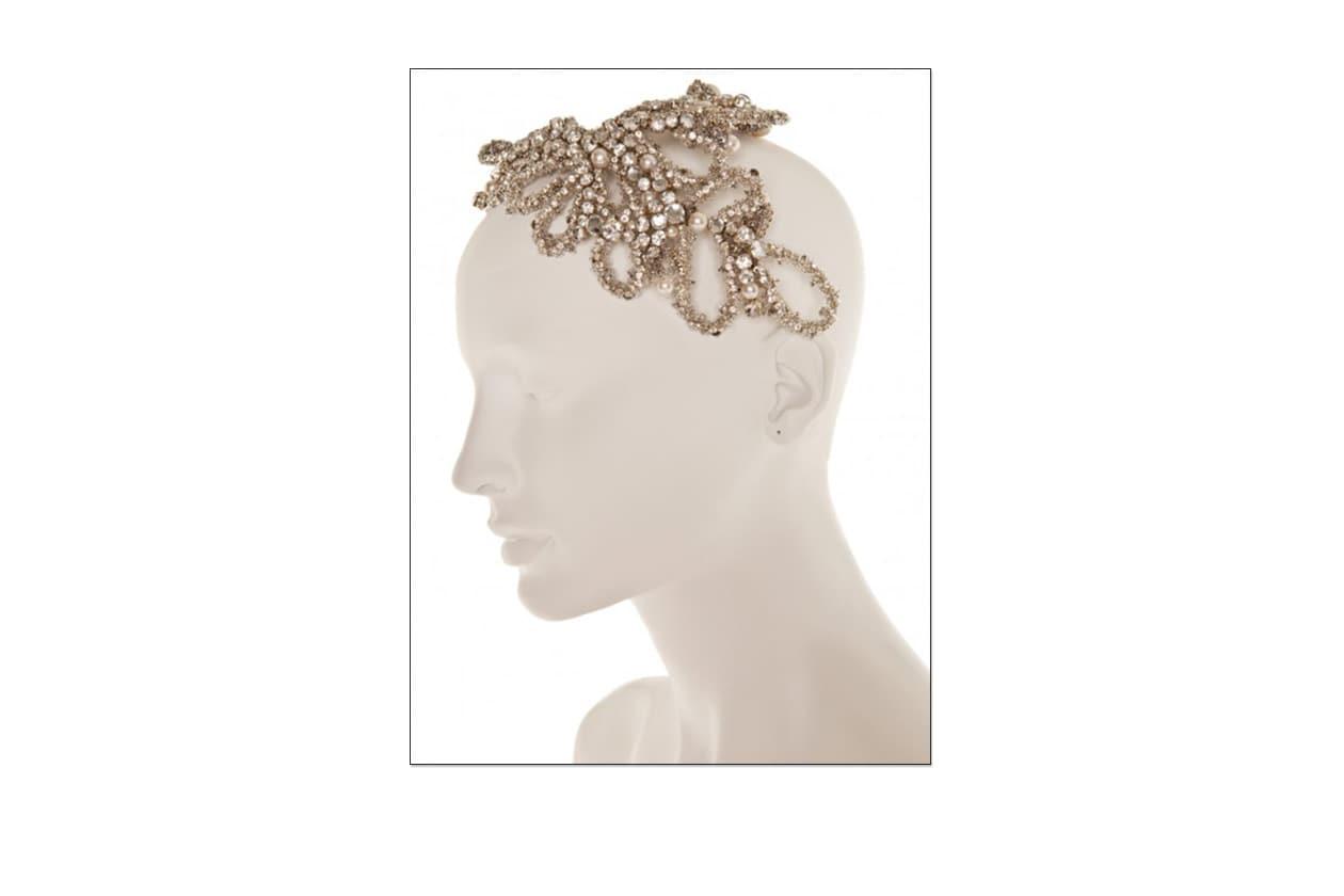 Fashion accessori per capelli sposa temperley beatrice tiara 1