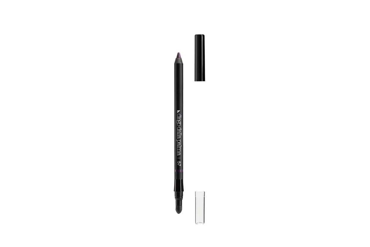 Il Liquid Waterproof Eye Pencil 57 rende più profondo lo sguardo