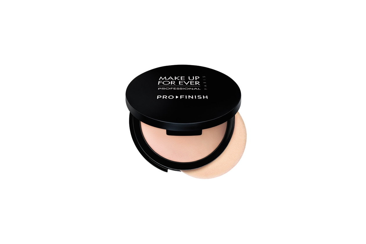 Make Up For Ever Pro Finish 2