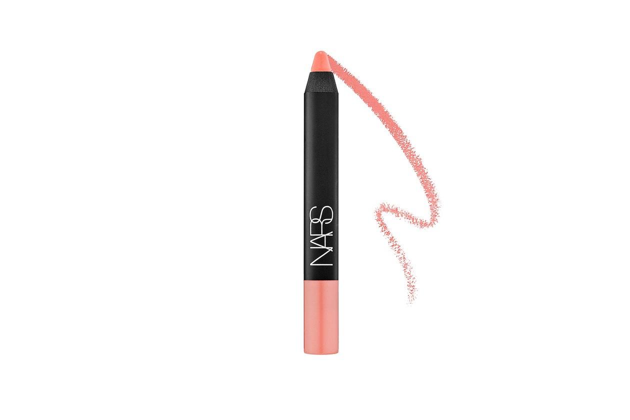NARS Velvet Matte Lip Pencil Bolero