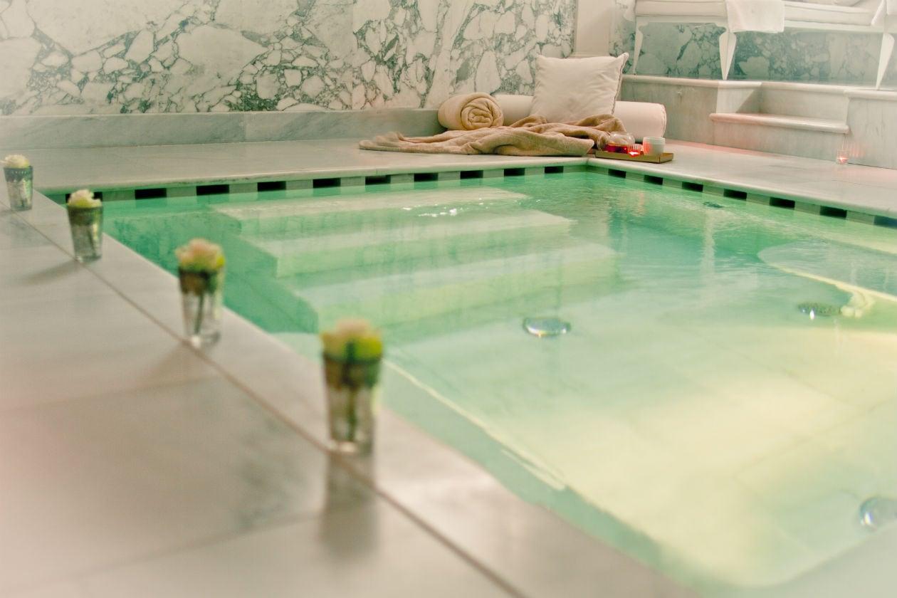 Obiettivo detox presso la spa del Grand Hotel Villa ora