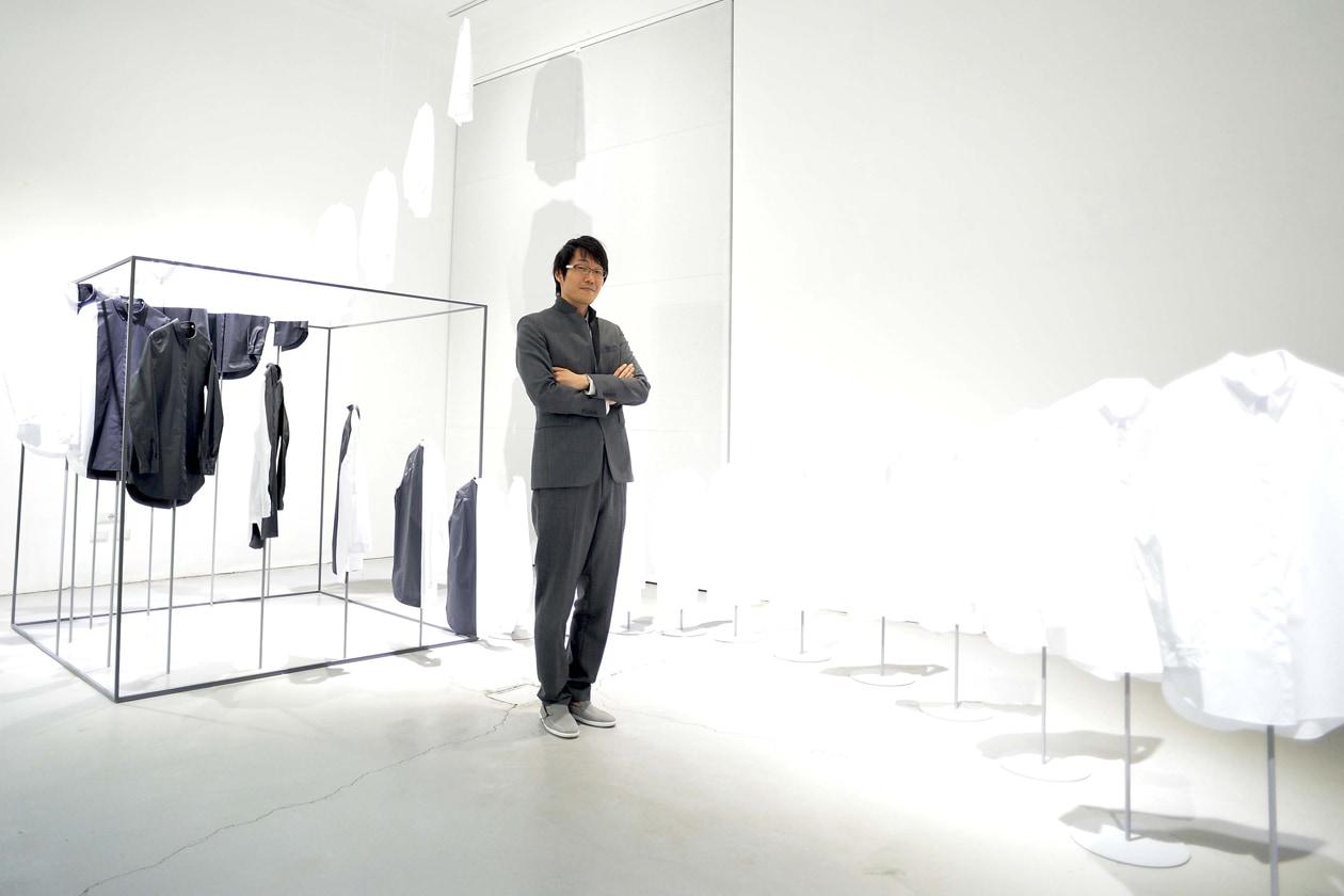 Oki Sato COSxnendo 8220