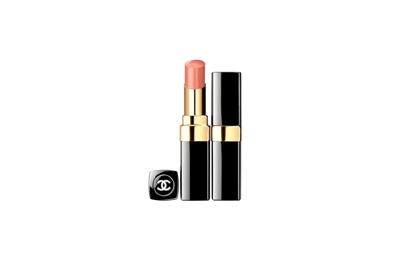 Più discreto il Rouge Coco Shine 85 Secret di Chanel