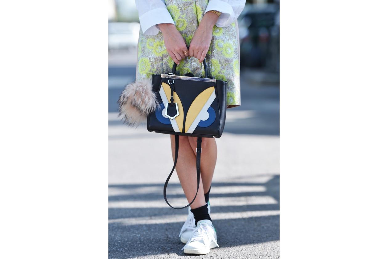 Valentina Siragusa adidas stan smith