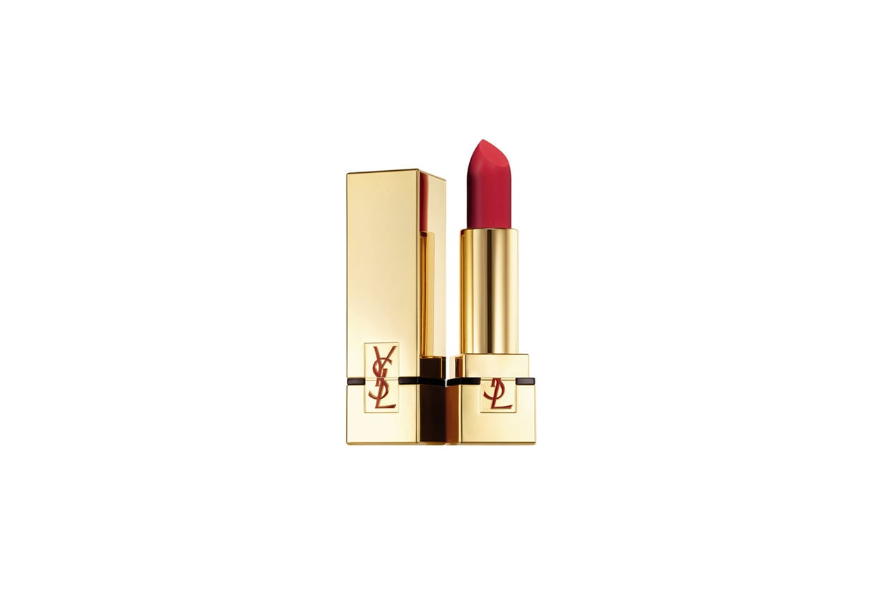 YSL Rouge Pur Couture The Mats 201
