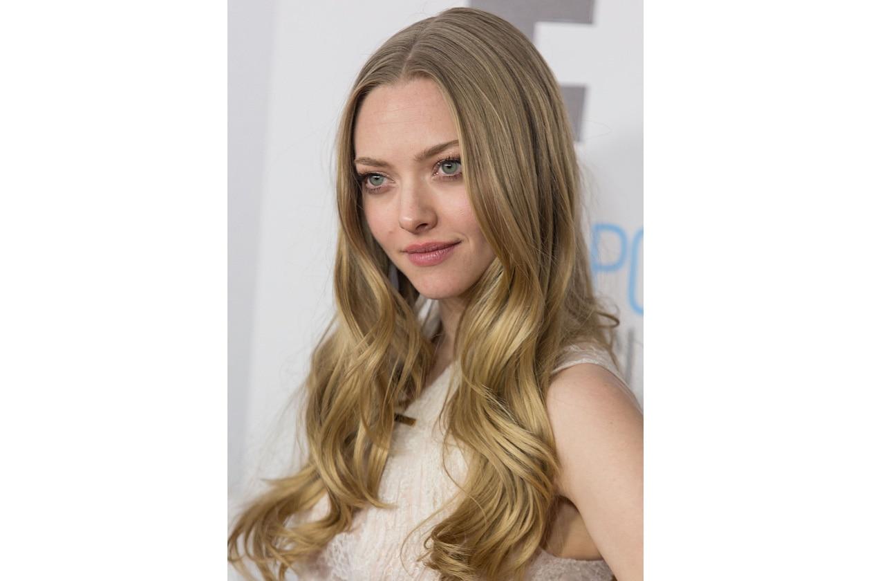 TRUCCO NUDE: Make up non make up per Amanda (2013)