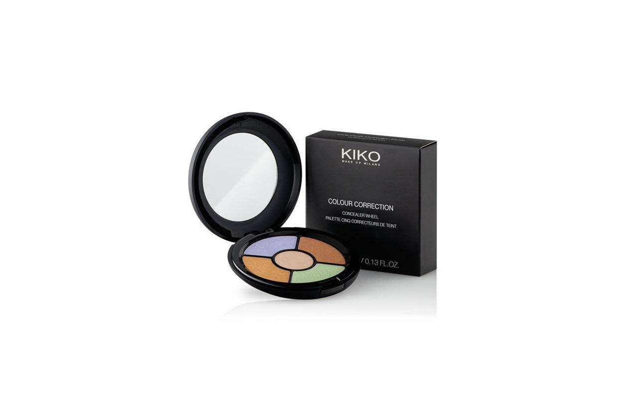 correggere kiko color concealer