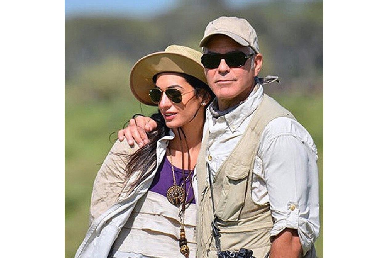Poi è arrivato il safari in Tanzania e ora la proposta di matrimonio. Quando si dice ottimizzare i tempi!