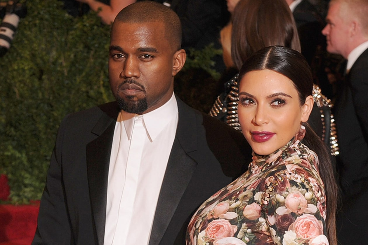 L'impresa sembra davvero impossibile, ma confidiamo nei super-poteri di Kanye West (e nella sua poca pazienza)