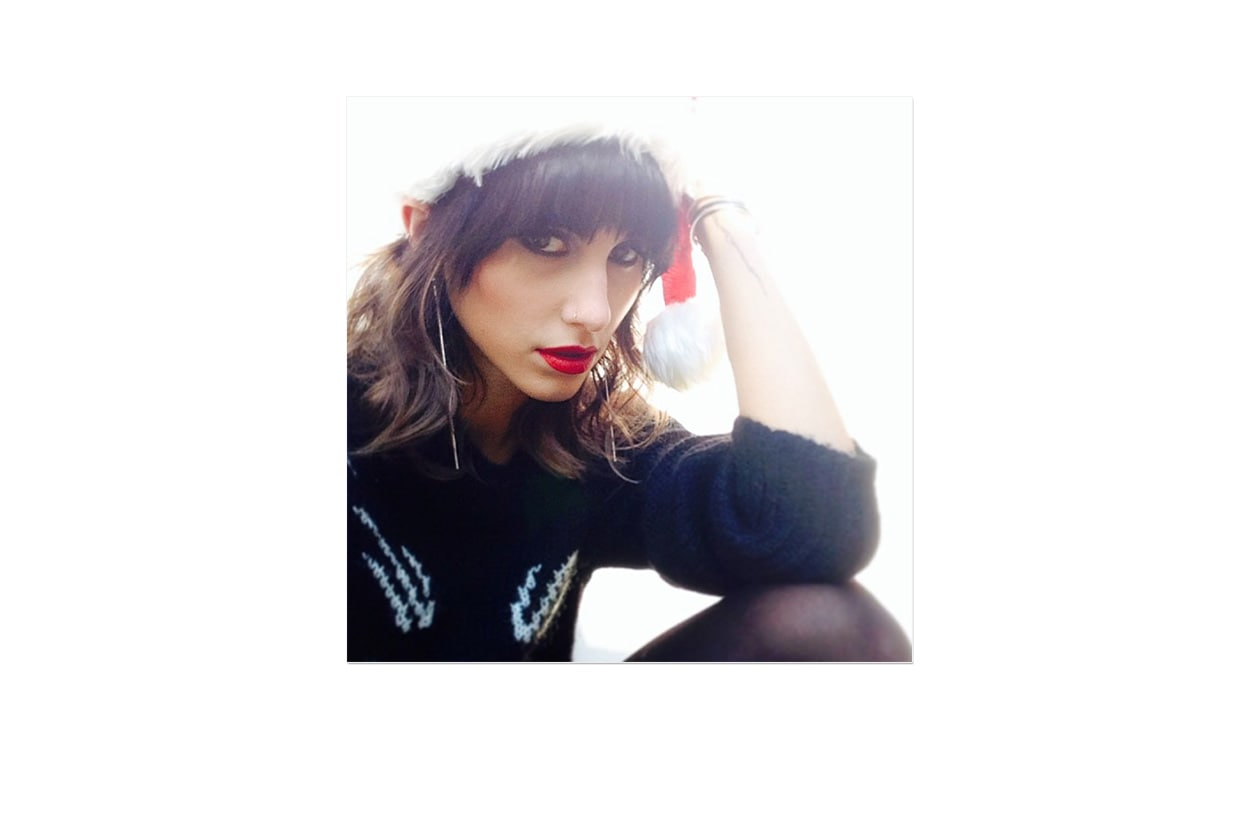 BEAUTY langley fox instagram3