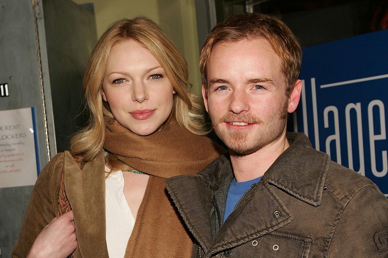 Per Laura, invece, la relazione più importante è stata quella con Chris Masterson, finita nel 2007