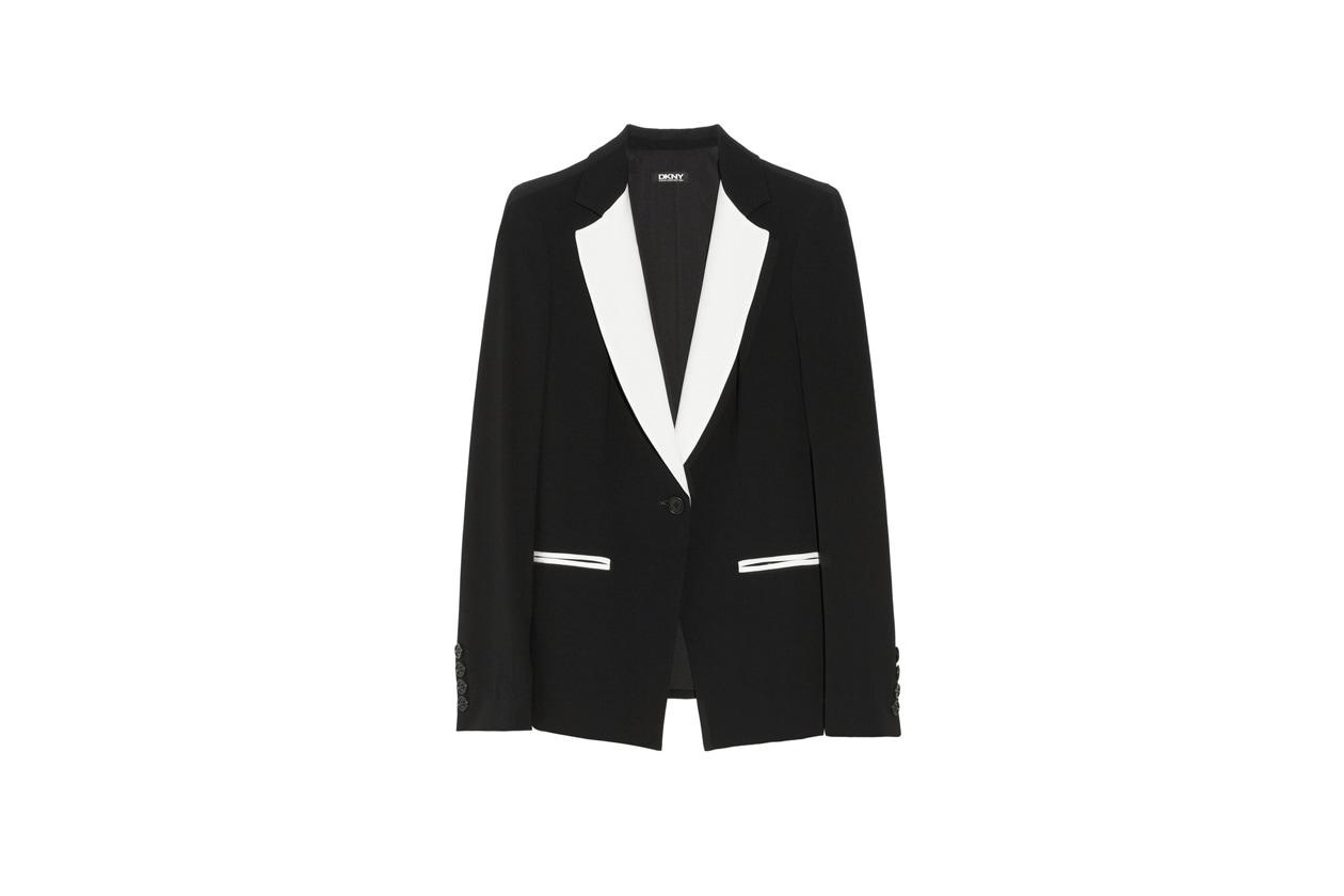 02 blazer DKNY